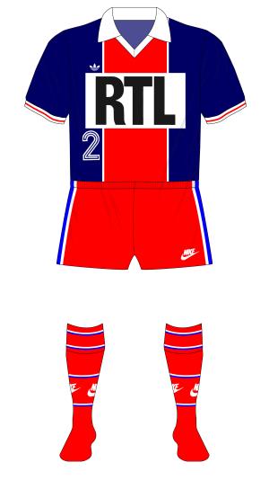 Paris-St-Germain-1991-adidas-Coupe-de-France-maillot-Marseille-01