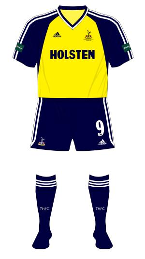 Tottenham-Hotspur-Spurs-2001-2001-adidas-third-yellow-Worthington-Cup-final-Blackburn-01