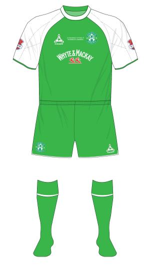 Hibernian-2006-2007-Le-Coq-Sportif-CIS-Cup-final-short-01