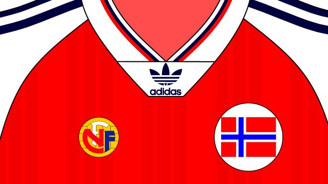 Norway-1992-01