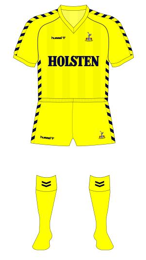 Tottenham-1985-Hummel-Fantasy-Kit-Friday-third-yellow-01