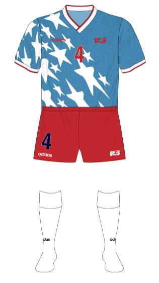 USA-1994-adidas-blue-kit-stars-white-socks-Colombia-01