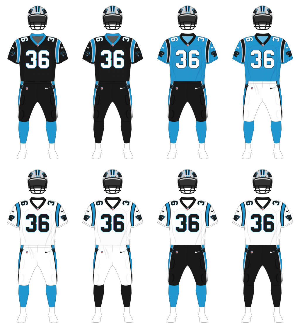 Panthers-2018-combinations
