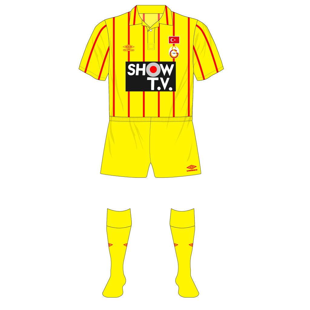 Galatasaray-1992-02