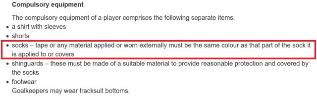 Screenshot_2019-08-14 Law 4 - The Players' Equipment