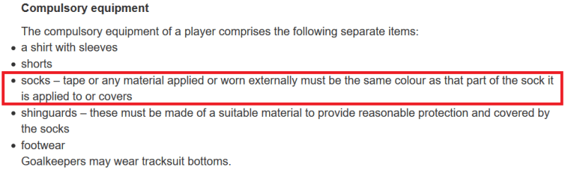Screenshot_2019-08-14 Law 4 - The Players' Equipment