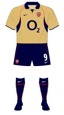 Arsenal-2002-2003-Nike-third-gold-Sheffield-United-Seaman-save-01