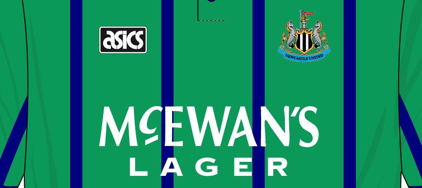 Newcastle-United-1993-1995-asics-green-third-kit-shirt-01-01