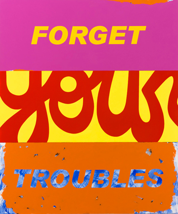 forget-your-troubles