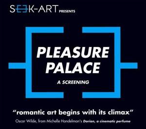 Pleasure Palace_soon_pulication