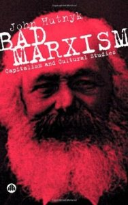 Bad marxism