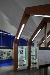 COPYRIGHT RICHARD WOTTON - Patea Museum interior 4