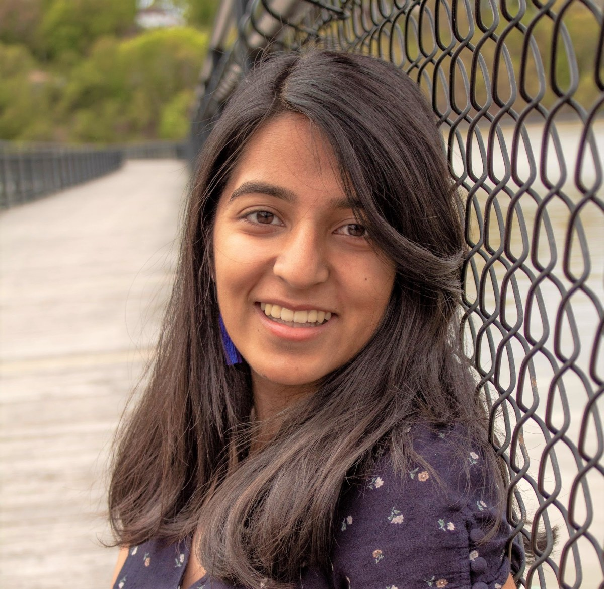 Ankita Morari