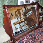 Antique Mirror Repair 02