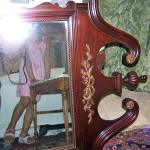 Antique Mirror Repair 03
