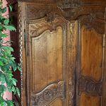 Oak furniture restoration palm desert