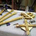 Bar Stools Repair 06