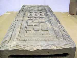 Clay Tablet Repair