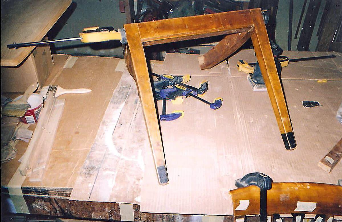 Rancho Mirage Furniture Repairs