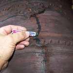 Terracotta Pot Repair