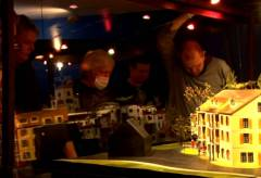 Osthaus Museum Hagen – Hundertwasser – Lebenslinien. Im Osthaus Museum Hagen