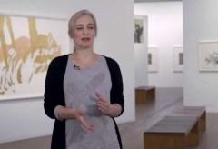 Albertina – Drawing Now: 2015 | Der Blick der Kuratorin