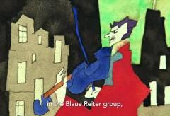 Albertina: Feininger and Kubin | A Friendship of Artists