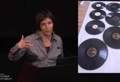 Deutsches Filmmuseum: Tonbilder des DEUTSCHEN FILMINSTITUTS – Die Sammlung Neumeyer Teil II