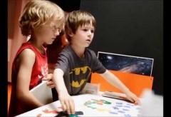 kinder museum frankfurt: Schrift:stellen & Zeichen:setzen