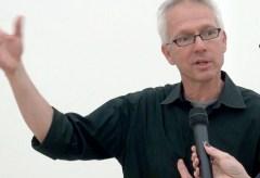Fondation Beyeler: Auf der Suche nach 0,10: Interview mit Albrecht Gumlich