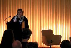 Kunstsammlung NRW: Futur 3 – Artist Talk mit Andreas Schmitten