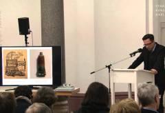 Kunsthalle Karlsruhe: Duchamps Readymade-Praxis von Lars Blunck