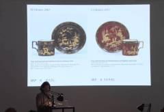 MAK: Ursula Rohringer | Symposium 300 Jahre Wiener Porzellanmanufaktur