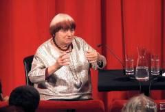 Agnès Varda zu Gast im Deutschen Filmmuseum
