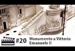 Bella Italia 2.0 – Folge 20: Monumento a Vittorio Emanuele II