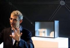 "Edmund de Waal ""Kneaded Knowledge"" – Interview | Kunsthaus Graz"