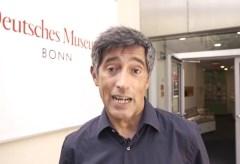 Warum Ranga Yogeshwar das Deutsche Museum unterstützt