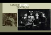Familie Frank Zentrum am Jüdischen Museum Frankfurt