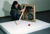Konferenz: Die Idee des globalen Museums in Berlin