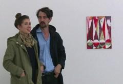 Bernd Ribbeck im Museum Haus Konstruktiv Zürich