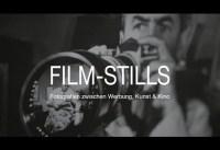 Film Stills in der Albertina: Zwischen Werbung, Kunst & Kino