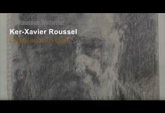 Ker-Xavier Roussel – L'après-midi d'un faune | Kunstmuseum Winterthur