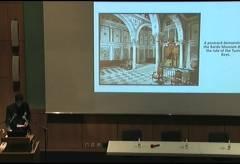 """Konferenz """"museum global?"""" – Panel 4: Kunstsammlungen und nationale Identität"""