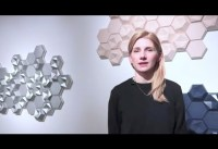 """Patrycja Domanska: Interview zur Ausstellung """"STIMULI"""""""