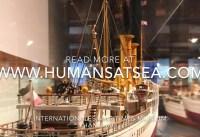 Experte Knut Kührman über die Anfänge der Kreuzfahrt