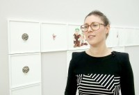 Roni Horn. Fokus: Elena Filipovic – Fondation Beyeler