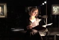 Katja Schmitz von Ledebur – Objekte erzählen Geschichten – During the Night