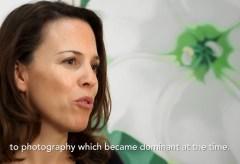 Georgia O'Keeffe im Kunstforum Wien