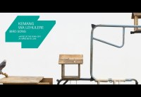 """""""Kemang Wa Lehulere: Bird Song"""" Deutsche Bank 'Artist of the Year' 2017"""
