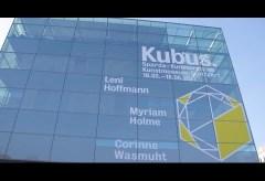 Kubus. Sparda-Kunstpreis im Kunstmuseum Stuttgart